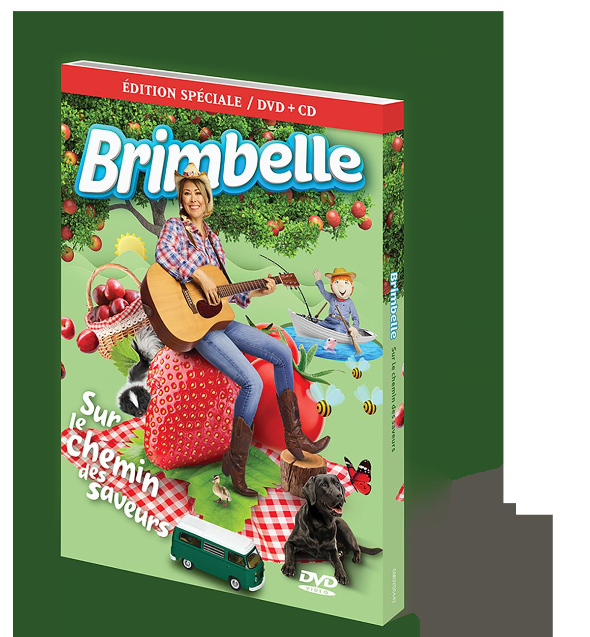 Brimbelle